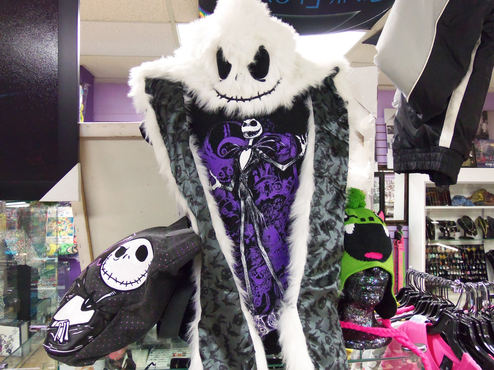 Nightmare Before Christmas items to haunt you! | Sterling Company ...
