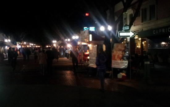 Redlands Market Night