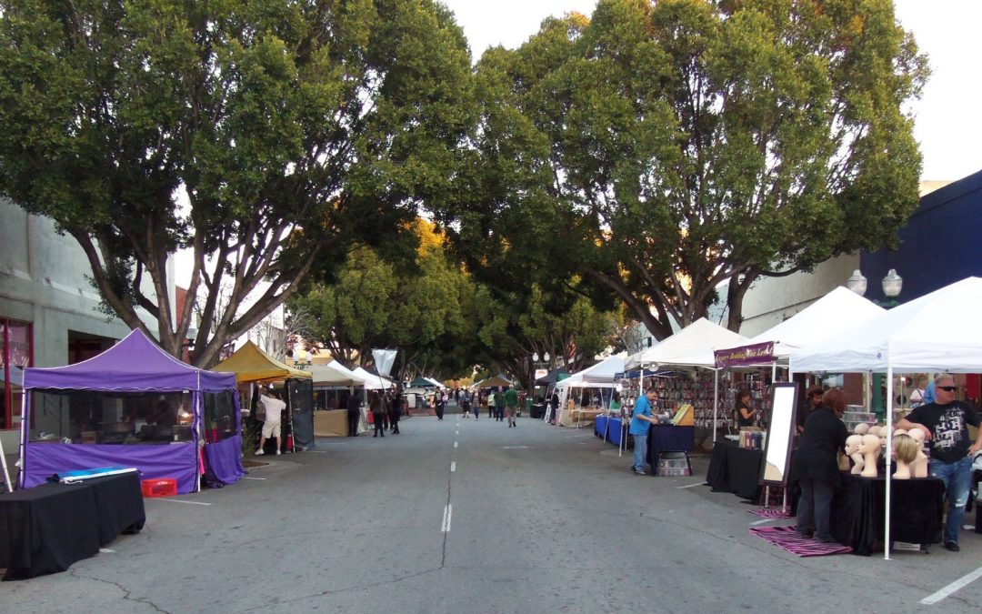 The Benefits of the Redlands Night Market