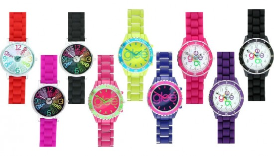 Glee Wrist Women Watches