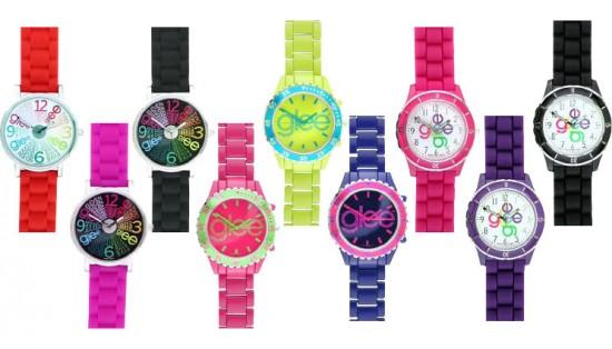Glee Wrist Women Watches