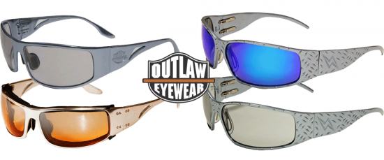 OutLaw EyeWear fashion