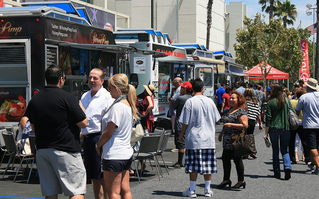 Downtown Redlands Food Truck and Brewfest – Saturday, June 29th 2013