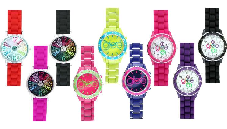 Glee Women's Wrist Watches