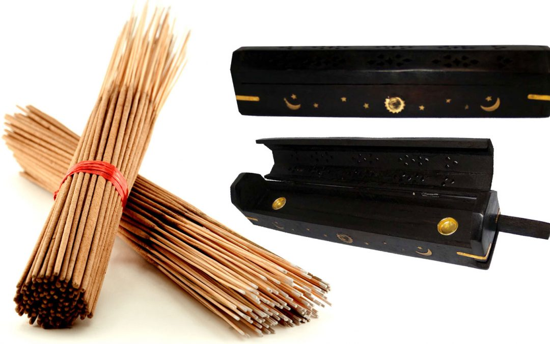 Incendere Incense Trend History and Information