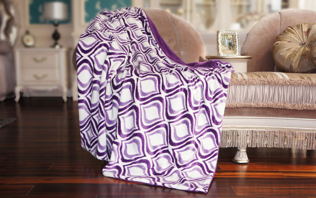 Coming Soon! Blankets and Throws!